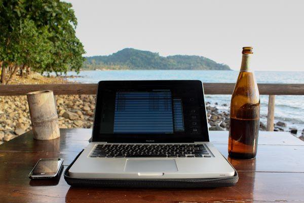 Visul meu de a deveni Digital Nomad