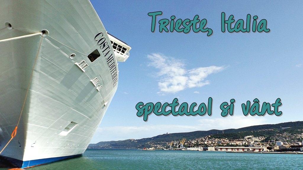 Trist în Trieste: impresii de călătorie
