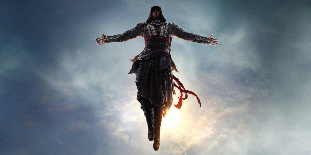 Am văzut filmul Assassin's Creed – ORIBIL!